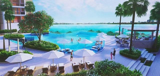Bán chung cư Vinhomes Sky Lake Phạm Hùng, giá rẻ nhất thị trường 640120