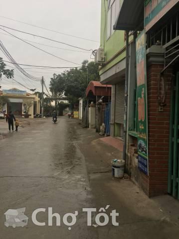 Bán Nhà 3 tầng Tiền Phong ,Mê Linh , Hà Nội giá bán 20 triệu/m2 899965