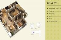 098385 07 15, chung cư Home City 177 Trung Kính, Cầu Giấy, muốn bán gấp căn 01 DT 65,4m2 tòa V2