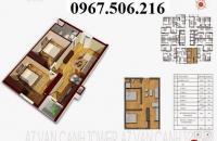 Chính chủ bán căn số 09 hướng ĐN dự án Vân Canh, giá 12,5 triệu/m2