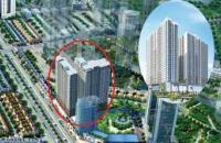 Chung cư Gemek Tower, giá gốc 14 triệu/m2, hỗ trợ vay gói 30.000 tỷ