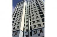 Bán căn hộ chung cư CT1 thành phố giao lưu ( sau siêu thị metro thăng long ) . DT 72m2 . Giá 20,5tr/m2 . Vào ở ngay