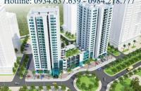 Chính chủ bán căn 101m2 chung cư B1B2 Linh Đàm