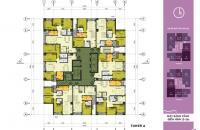 Cần bán gấp căn hộ đẹp nhất tòa N04B ngoại giao đoàn-xuân đỉnh chính chủ gửi bán,dt:94,105,129 m2,bán giao trước tết 2016,giá bán:23.5tr/m2