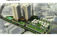 Đặt mua căn hộ chung cư Công Vụ N04A Ngoại Giao Đoàn theo số hotline: 0945 365 559 chọn căn tầng đẹp