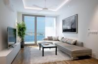 Nhượng gấp căn hộ đẹp nhất tòa N02T3 ngoai giao đoàn,tầng 18,dt;101m2, căn góc ban công hồ tây,giá:27tr/m2