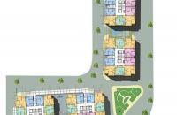 Chính chủ bán lại căn 2 ngủ diện tích 54m2 hướng ĐN chung cư PCC1: 0967506216