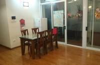 Cần cho hộ gia đình thuê nhà tại chung cư đường Nguyễn Cơ Thạch.