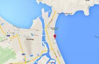 Căn hộ chung cư khách sạn MƯỜNG THANH SơnTrà Đà Nẵng,view biển Mỹ Khê  đường Võ Nguyên Giáp