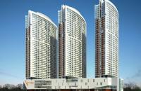 Bán gấp căn hộ 09 căn hộ Văn Phú Victoria, DT: 97m2, 2 phòng ngủ, cửa đông nam\. Giá 18,5 tr/m2/