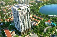 Bán căn hộ 114m2 chung cư Platimun số 6 Nguyên Công Hoan