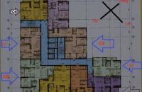 Chính chủ căn C2, dt 105m2 CC SME Hoàng Gia cần bán gấp, giá 16.8tr/m2 0972114926