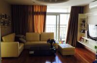 Bán căn hộ cao cấp 28 tầng Làng Quốc Tế Thăng Long, 98m2, 2pn, 2wc