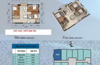 Chính chủ gửi bán căn số 01 dự án Scitech Tower, giá rẻ nhất thị trường LH: 0975888394.