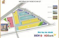Cần tiền bán gấp lô đất 67m2, đối diện Siêu thị Lan Chi, giá 900 triệu. LH: 0975888394