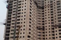 Cần tiền bán gấp căn hộ tại CC CT2B Thạch Bàn Bộ Quốc Phòng, DT 52m2, gặp chính chủ 0944952552
