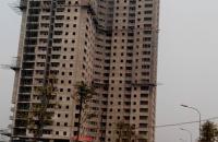 Bán chung cư CT2B Thạch Bàn, tầng 1012, giá 13.5tr/m2, bao tên và nội thất 0906237866