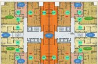 Chính chủ bán cắt lỗ CC Mỹ Sơn Tower,Căn A8, DT 85m2, giá 23tr/m2 0944.952.552