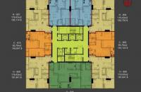 Chính chủ căn hộ 1603 DT 93m2, chung cư cao cấp Usilk City, cần bán gấp giá 15tr/m2
