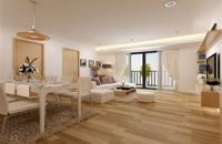 Bán căn hộ 15-17 Ngọc Khánh 136m2 căn view hồ Giảng Võ, nội thất đẹp, giá 39,5 triệu/m2