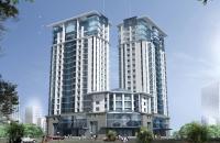 Bán căn hộ cao cấp khu Packexim - Tây Hồ (căn VIP nhất tòa nhà).