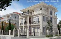 Bán biệt thự phố Ngô Quyền, Hoàn Kiếm, Hà Nội, dt 625m2, giá 157 tỷ