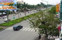 Bán 200m2 đất đường Điện Biên Phủ Đà Nẵng,xây cao tầng,cách bùng binh Nguyễn Tri Phương 50m