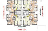 Bán căn hộ 05 Tháp A - 88 Láng Hạ 112m2 full nội thất