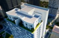 Bán Penthouse chung cư VP2, VP4 linh đàm. Diện tích 374m2.