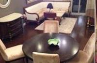 Bán căn hộ sky city 88 Láng Hạ, có 3 phòng  ngủ,  nội thất hoàn thiện đẹp