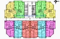 Cần bán gấp căn hộ ngõ 106 hoàng quốc việt(đông đô chủ đầu tư),tầng 16,căn góc,giá bán:29.5tr/m2