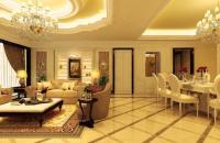Bán căn hộ 101 Láng Hạ, diện tích 146m2, nội thất đẹp ban công Đông Nam, giá 33,5 triệu/m2