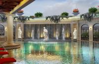 Ra mắt căn hộ khách sạn 6* sổ đỏ vĩnh viễn tại Quảng An, Tây Hồ - D'.Le Roi Soleil