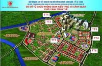 Bán gấp biệt thự hướng Nam tại KĐT Tây Nam Linh Đàm