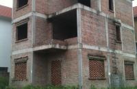 Cần bán ô biệt thự góc 2 mặt tiền tại KĐT Tây Nam Linh Đàm, sổ đỏ chính chủ