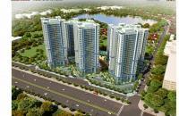 Chính chủ bán căn hộ 102m2, tòa A2 chung cư Green Stars. Giá cực rẻ 25.5tr/m2