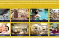 Căn hộ biển cao cấp Central Coast giá chỉ từ 23tr/m2 bên cạnh Anphanam  Luxury Apartment Đà Nẵng