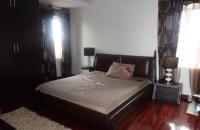 Bán chung cư CT3 Linh Đàm, Quận Hoàng Mai, 3 phòng ngủ, giá 1.8 tỷ, nhìn công viên