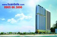 Sở hữu căn hộ tiêu chuẩn 5* MT đường biển Võ Nguyên Giáp Đà Nẵng chỉ từ 900 triệu(Central Coast)
