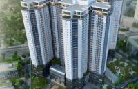 Bán luôn căn hộ DT 128m2 tòa A chung cư Golden Palace Mễ Trì, giá 34.5 triệu/m2. LH: 0974538128