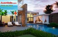 Tiện ích biệt thự nghĩ dưỡng Vinpearl Đà Nẵng Resort và Villas 1 (Vinpearl Premium Đà Nẵng)