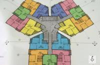 Bán gấp chung cư CT3 Yên Nghĩa, căn 1205 (62m2) và căn 1008 (55m2) giá 11tr/m2 LH 0975221690
