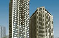 Bán căn hộ 07 Tháp A 139m2, chung cư 88 láng Hạ
