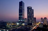 Bán căn penthouse Keangnam 408m2 tháp B full nội thất.