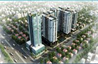 Bán căn chung cư Golden Land Nguyễn Trãi, chỉ từ 28 triệu/m2 căn từ 63- 157m2