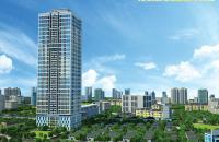 Chung cư Hà Nội Landmark 51 căn 74 m2 full nội thất
