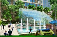 Căn hộ cao cấp 3PN dự án Eco Green City 2,8 tỷ/căn, vay 70%, LS= 0% đến khi nhận nhà. Lh 0904529268