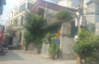 Bán đất ngõ trường tiểu học thị trấn trạm trôi dt 75m gía 42tr/m