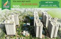 Gia đình tôi có căn hộ tại dự án chung cư V3 Prime – The Vesta muốn bán. LH 0911.460.600