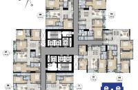 Bán cắt lỗ chung cư Golmark tòa Ruby 1 căn 2810, diện tích 138m2, căn góc. LH: 0962.543.992